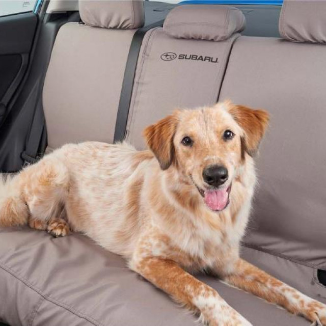 Subaru pet-friendly linija opreme