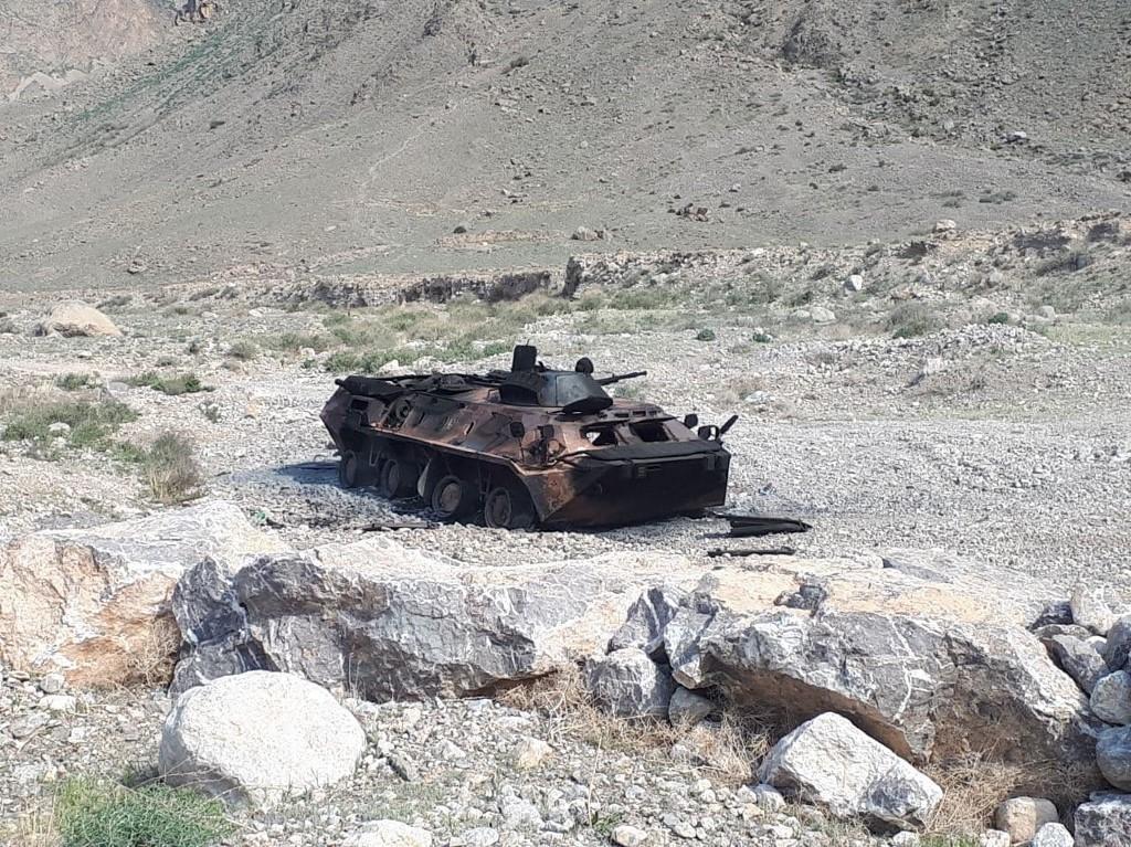 Rusija pojačava vojni kontigent u Tađikistanu 10929401