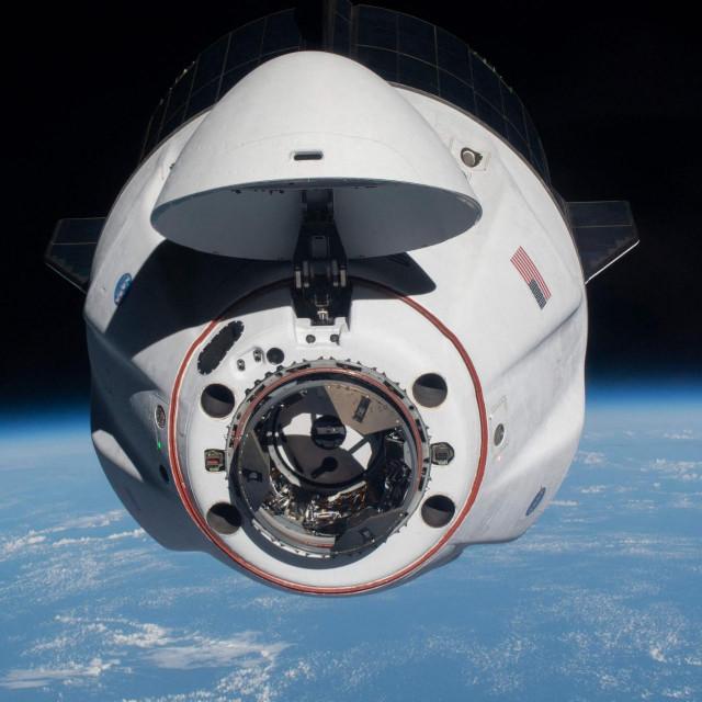 SpaceX-ova kapsula