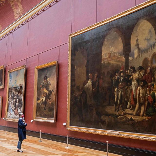 Izložba posvećena Napoleonu u muzeju Louvre<br />