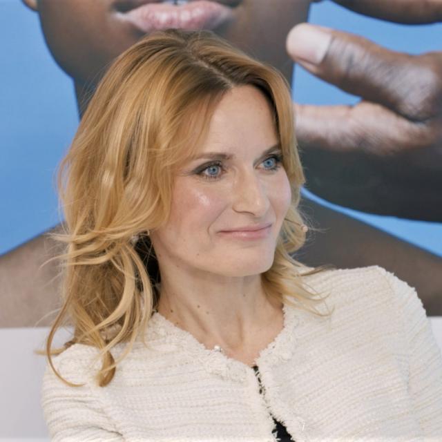 Tanja Vučković, pharmacy trenerica divizije aktivne kozmetike La Roche-Posay