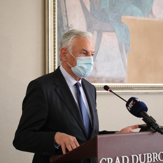 Nikola Dobroslavić