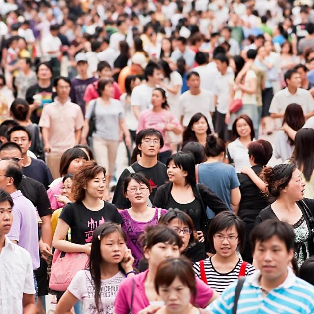 Prizor iz Šangaja