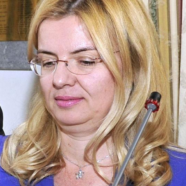 Zlata Đurđević
