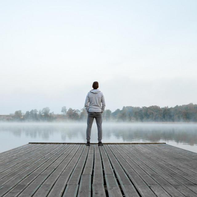 Želio je istražiti sve dubine svijesti, shvatiti beskonačnost, mijenjati svijet na bolje.
