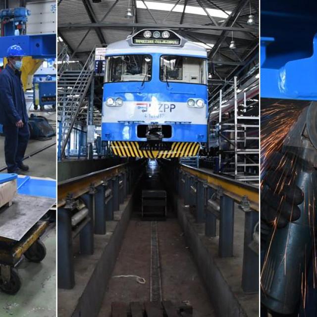 Tvornica vagona TŽV Gredelj