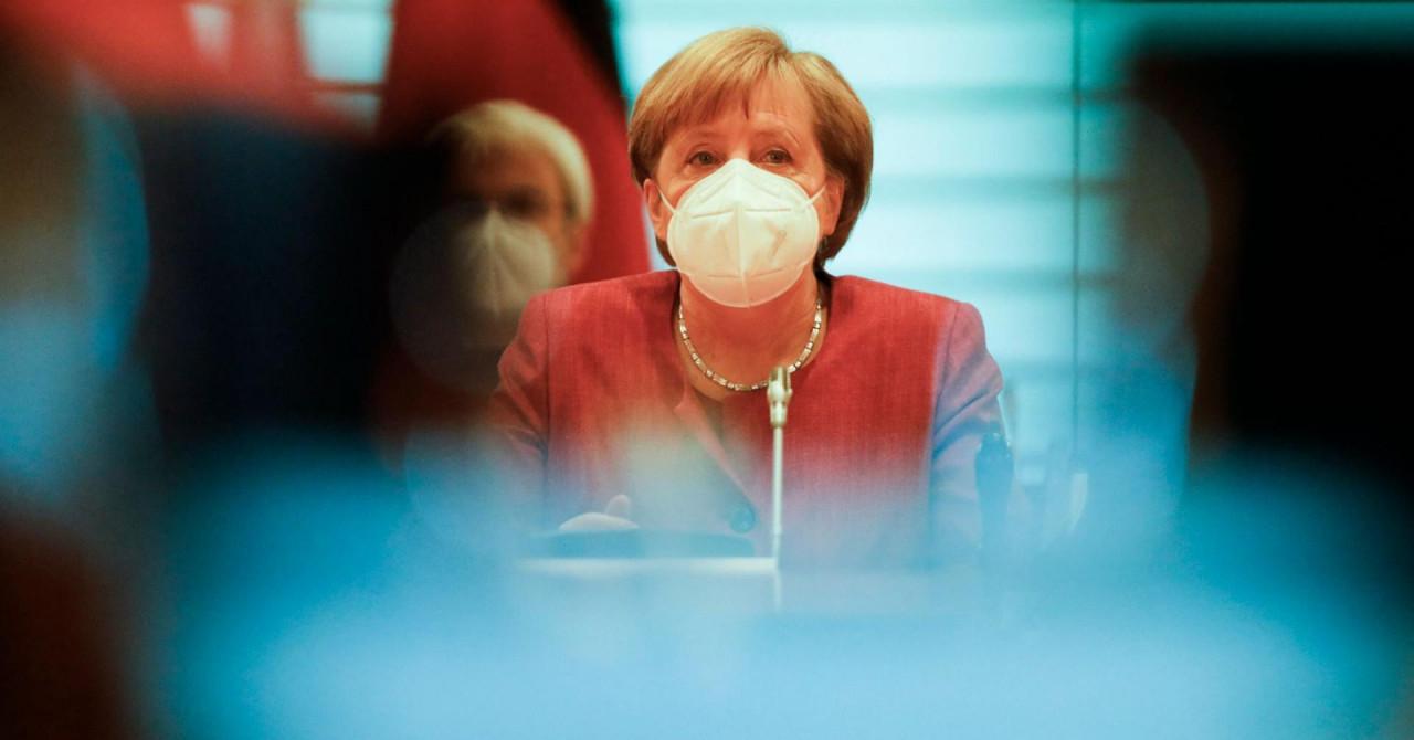 Kakve to zapravo 'povlastice' Merkel daje cijepljenim Nijemcima: Lockdown ne ukida, ali ih pušta na šišanje bez testa