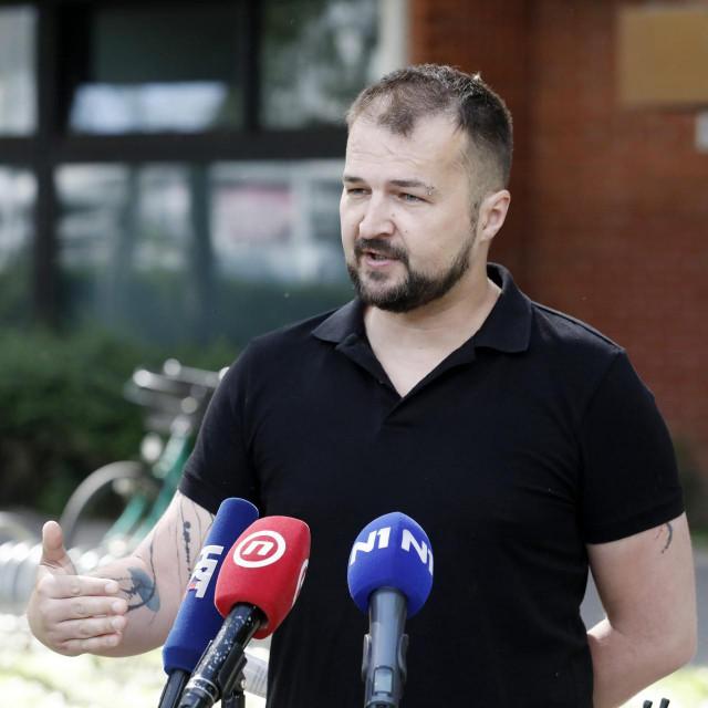 Daniel Martinović