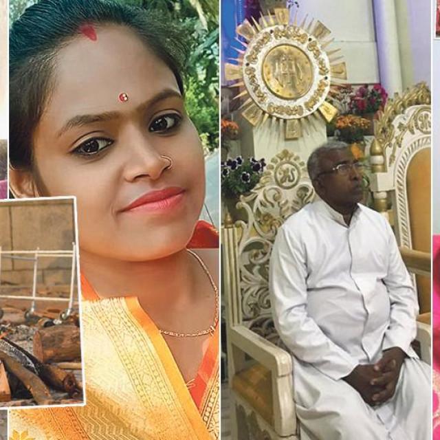 Pakao u Indiji