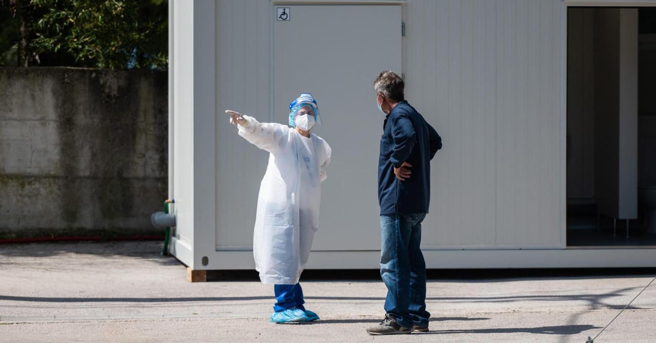 Beroš: U zadnja 24 sata potvrđeno 1640 novih slučajeva zaraze, na respiratoru 246 pacijenata