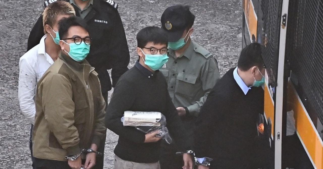 Hongkonški aktivist kažnjen sa 10 mjeseci zatvora zbog neovlaštenog okupljanja na Tiananmenu