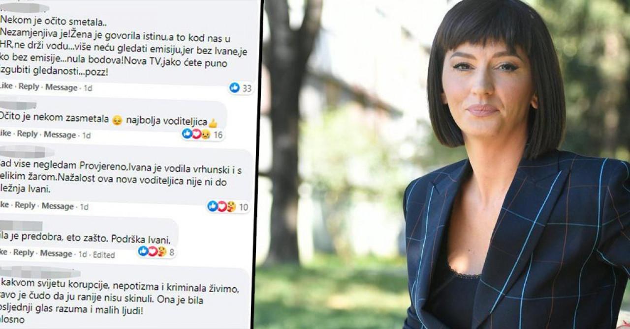 'Bez nje 'Provjereno' ne postoji!': Bijesni gledatelji zasuli Novu TV porukama, oglasila se ekipa emisije
