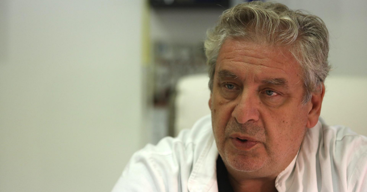Šef KBC Sestre Milosrdnice o Dijani Zadravec: 'Tražio sam pisane dokaze o mobingu, a nisam dobio ništa'