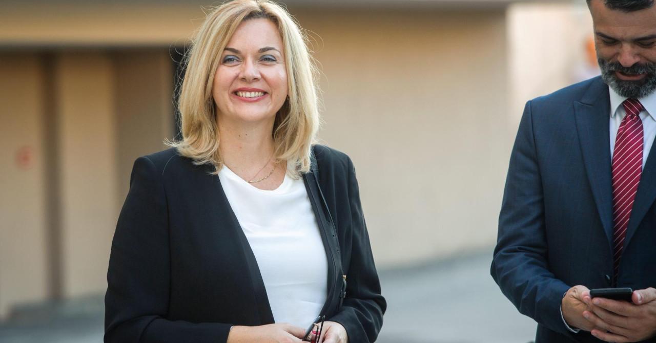 Željana Zovko: Nitko ne smije biti onemogućen, svi moraju imati jednak pristup digitalnom obrazovanju