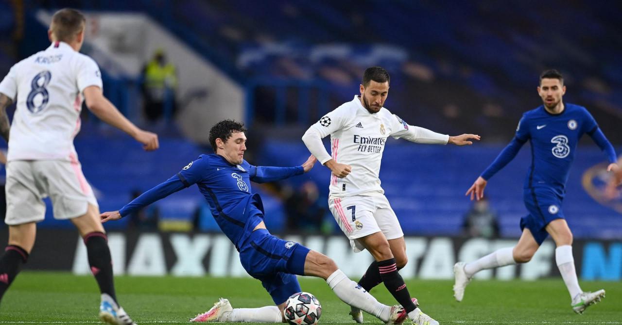 Foto: Hazard nakon poraza u Londonu napravio nešto što je navijače Real Madrida dovelo do sloma živaca