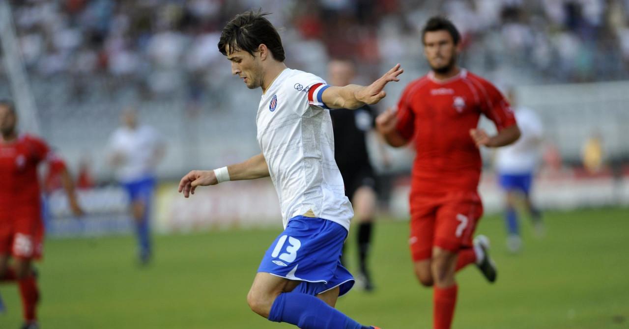 Bivši igrač Hajduka u centru skandala! Predsjednik kluba ga napao, a on tvrdi: 'Laže da sam ih prevario'