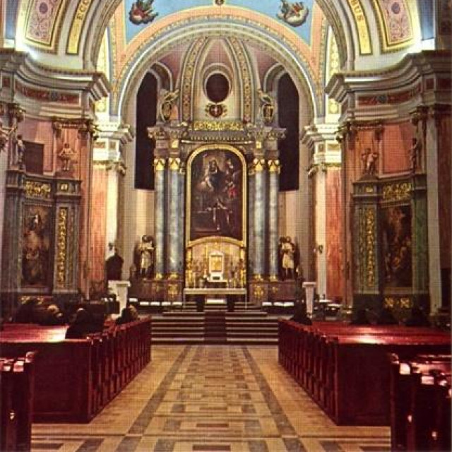 Subotička stolna crkva (katedrala) svete Terezije