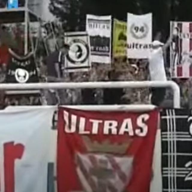 Velež Ultras