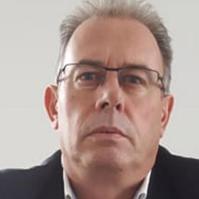 Luc Cavelier