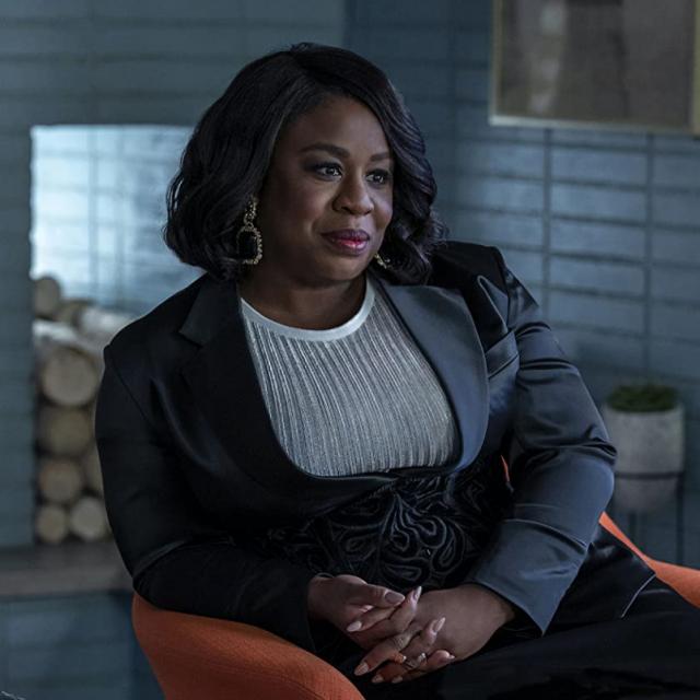 """U novoj, četvrtoj sezoni """"Na terapiji"""" psihoterapeutkinju tumači Uzo Aduba"""