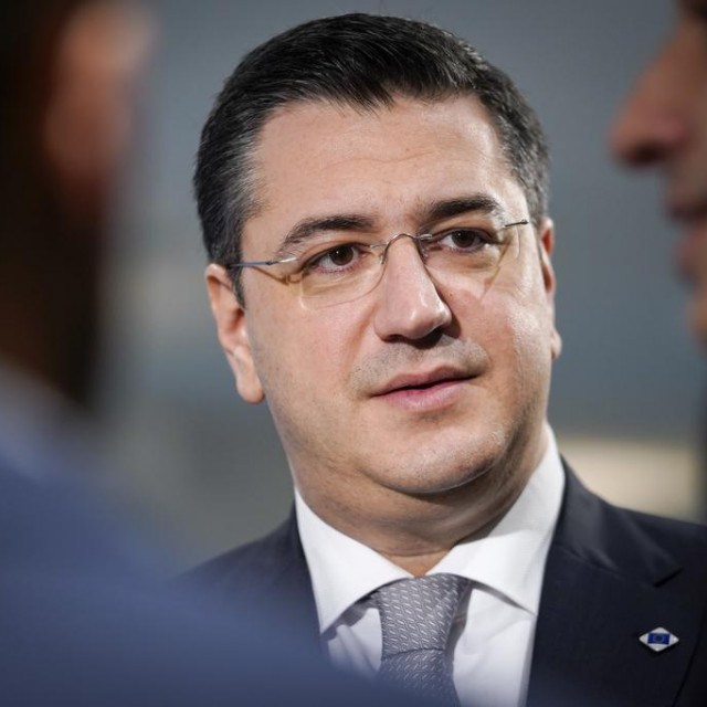 Apostolos TZITZIKOSTAS, predsjednik Europskog odbora regija