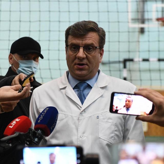 Alexander Murakhovsky