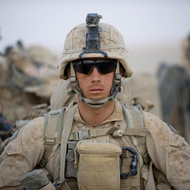Američki vojnik