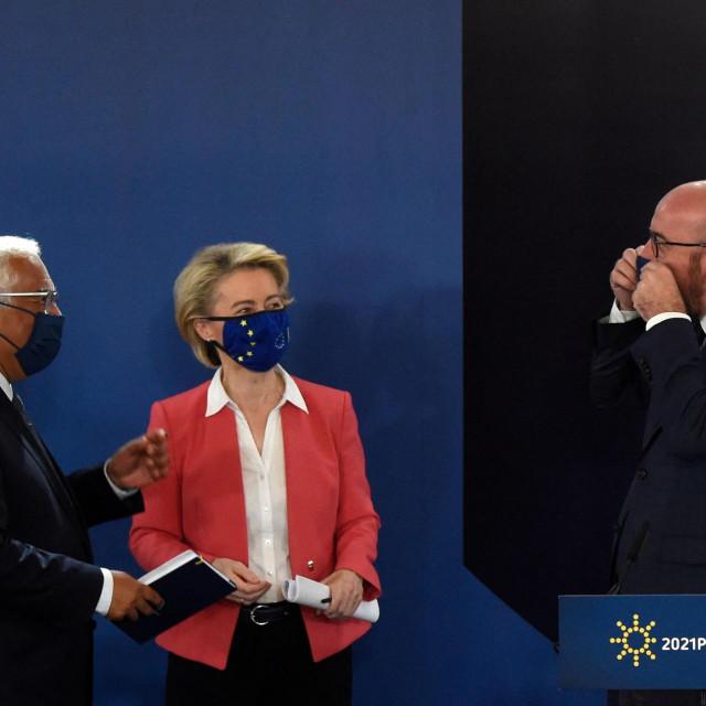 Neformalni summit u Portugalu iznjedrio je početak novog strateškog partnerstva Indije i EU