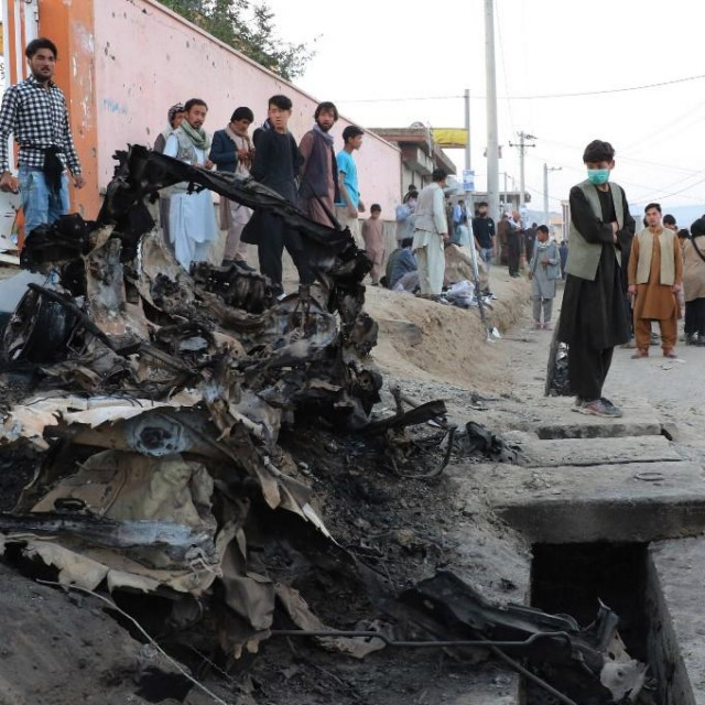 Afganistan; ilustracija