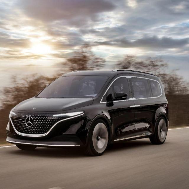 Mercedes EQT (koncept)