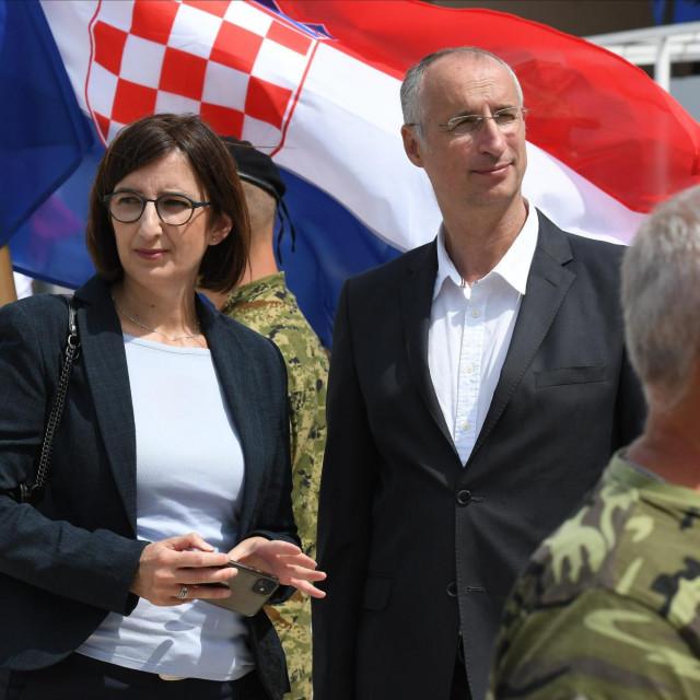 Marijana i Ivica Puljak