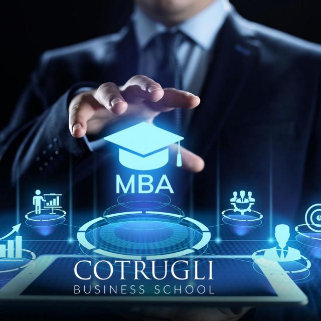 MBA Cotrugli