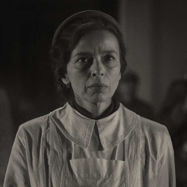 Dnevnik Diane Budisavljević, film