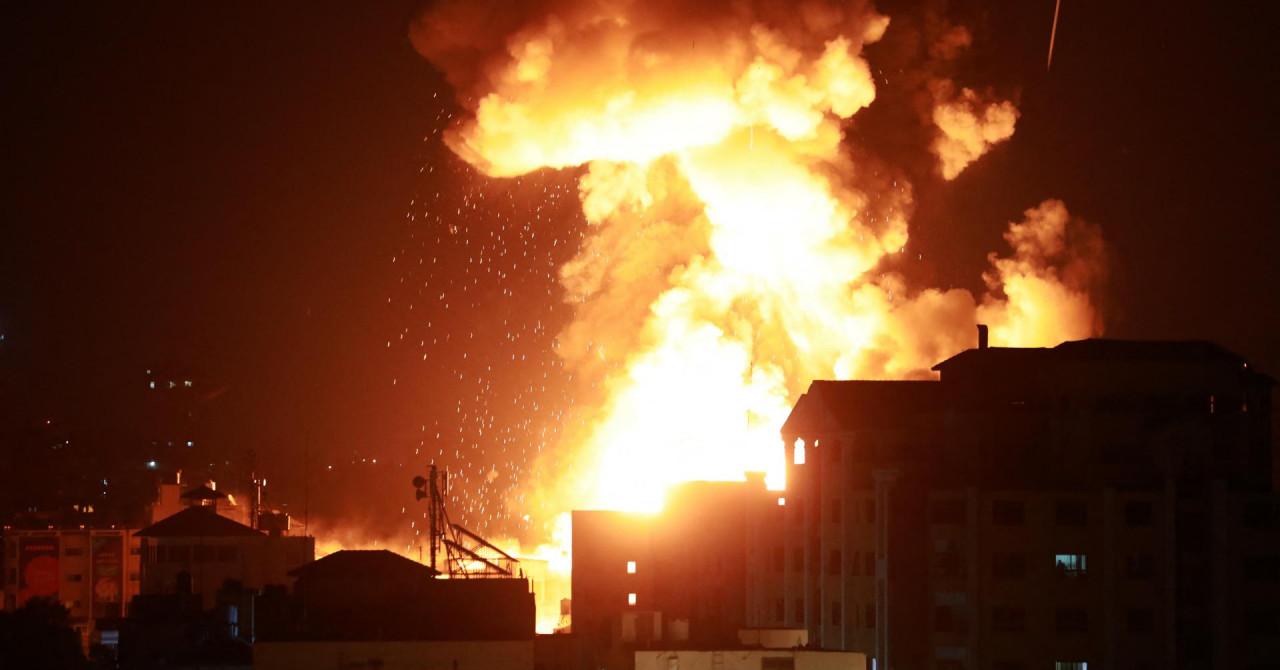 Izraelske kopnene snage ušle u pojas Gaze: 'Sklonite se u bunkere, krećemo u napad!'