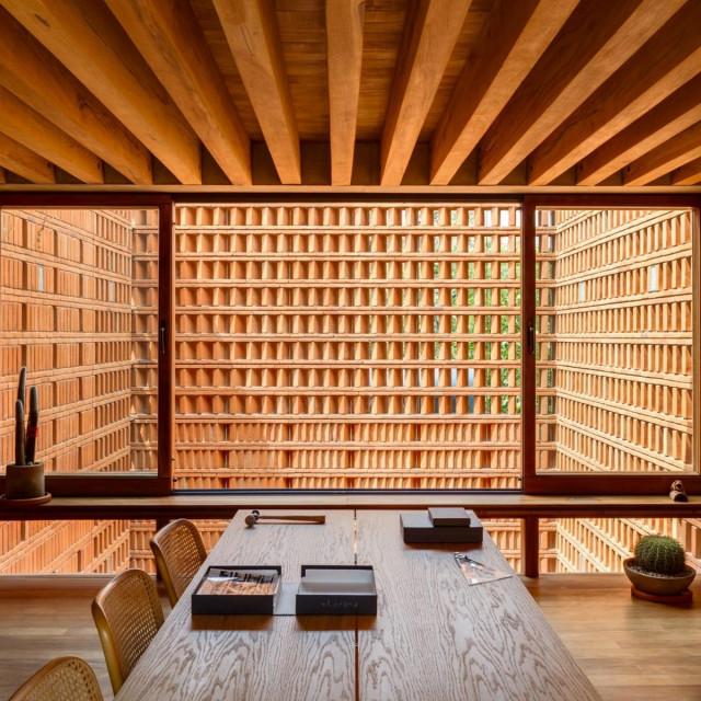 Iturbide Studio<br /> Arhitekti: TALLER Mauricio Rocha i Gabriela Carrillo