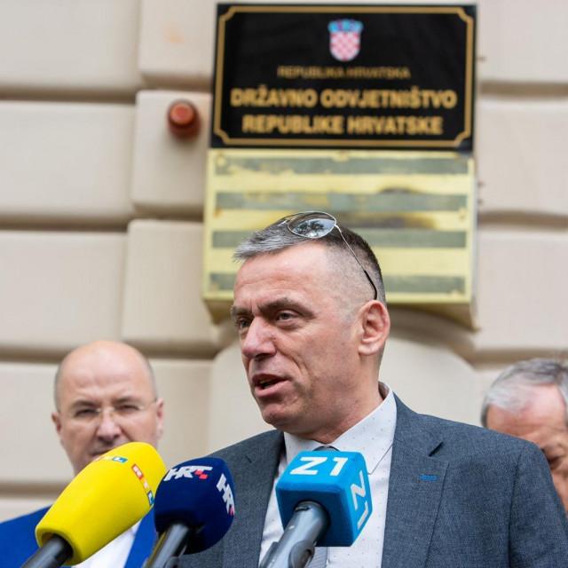 Stipo Mlinarić