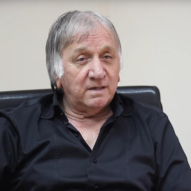 Božidar Nikolić