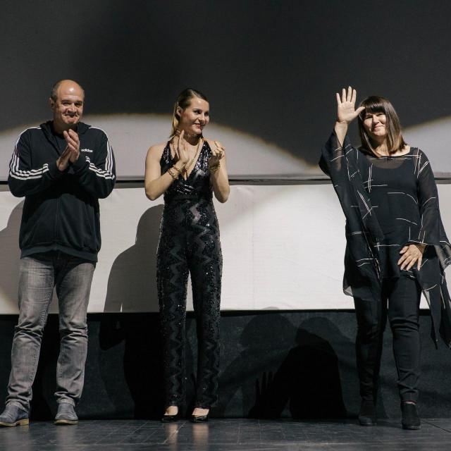 Matanicev film Zora na FEST-u