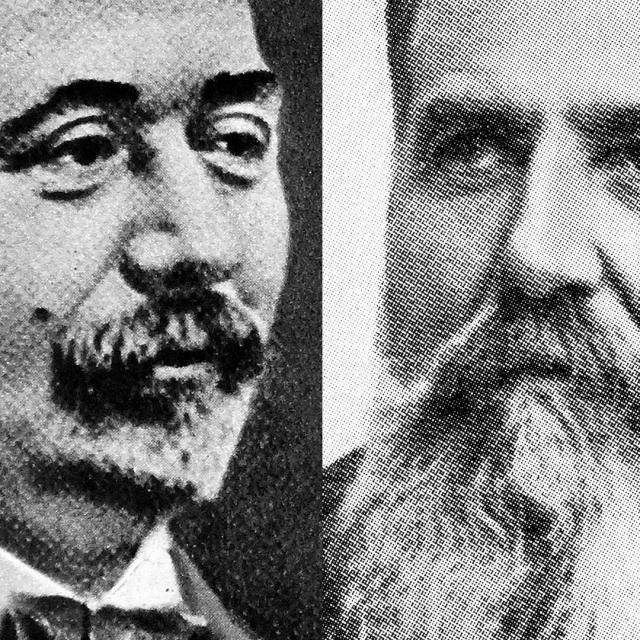 Stjepan Radić; Nikola Pašić