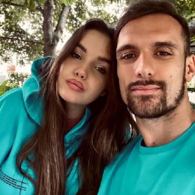 Tamara i Marko Vešović