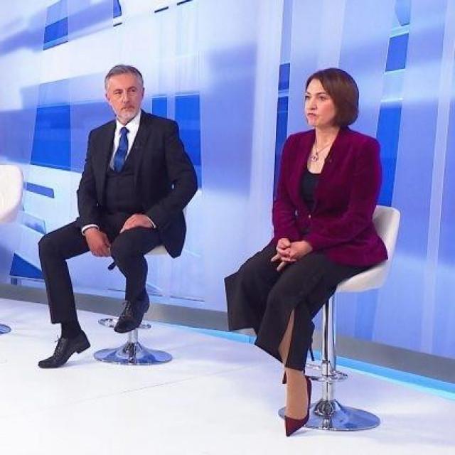 Tomislav Tomašević, Miroslav Škoro i Jelena Pavičić Vukičević