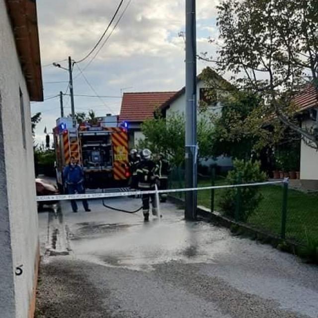 Nesreća u Mikulićima