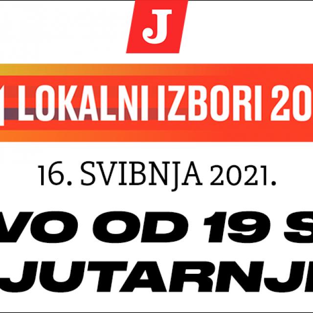 Lokalni izbori 2021. na jutarnji.hr