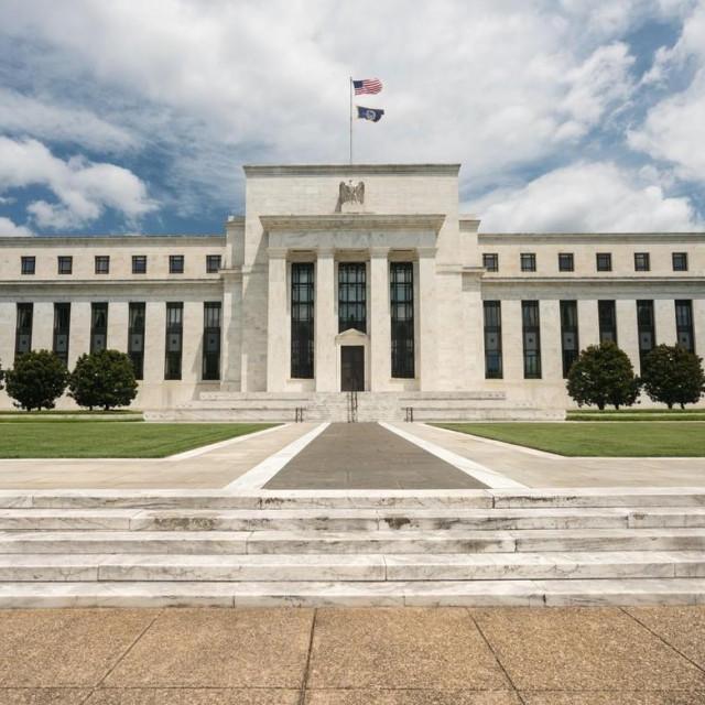 Federalne rezerve (SAD)