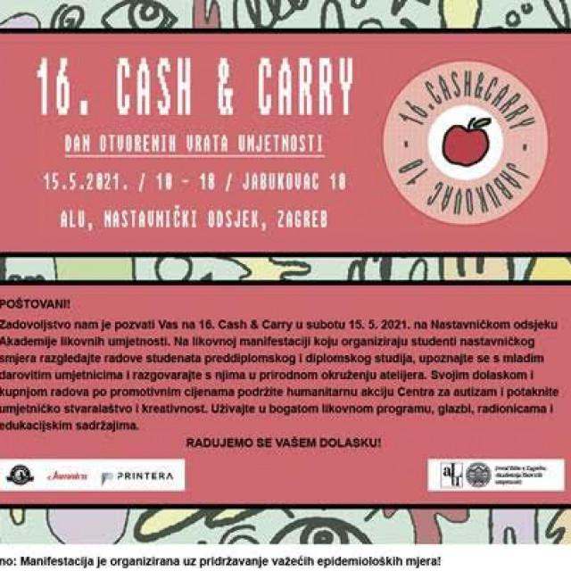 Cash &Carry