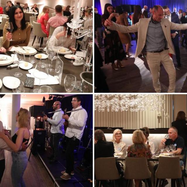 Lažna svadba u Zagrebu