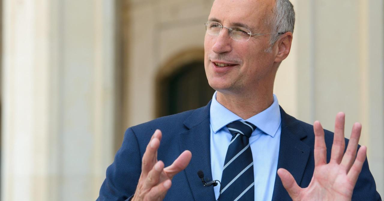 'Moja vizija razvoja Splita dijametralno je suprotna od one koju nudi HDZ'