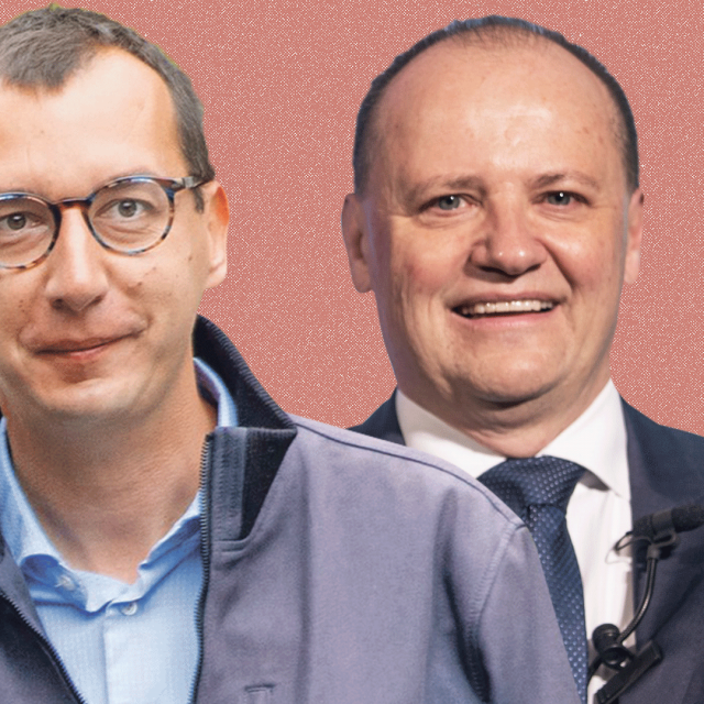 Marko Filipović i Davor Štimac