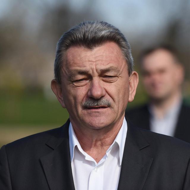 Stjepan Mikulandrić