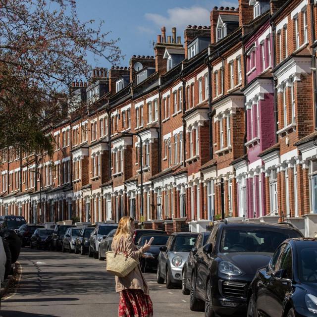 Nekretnine u Londonu